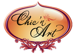 Chic' n Art- Powertex and Decoupage Shop